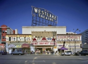 Кинотеатр Westlake Theater в Лос-Анджелесе