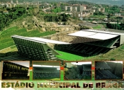 Portugal Estádio Municipal