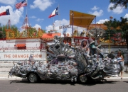 «Art Car Parade»