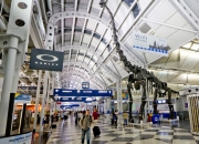 O-Hare International Airport