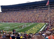 Michigan Stadium «The Big House»
