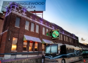 Minglewood Hall