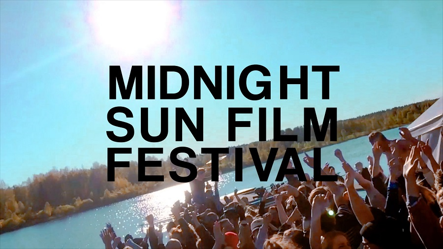 Midnight Sun фестиваль кино в Финляндии